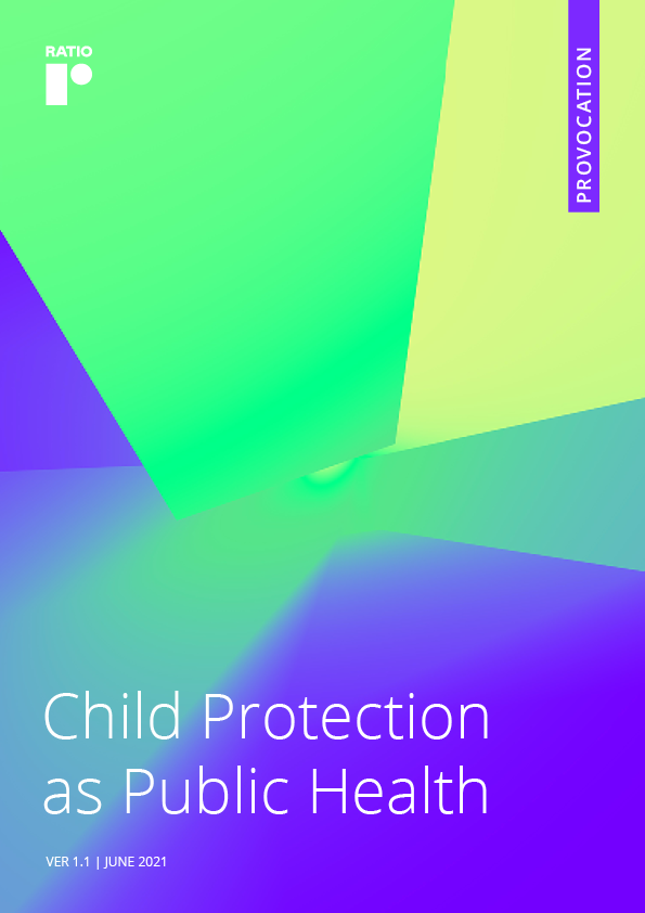 Child Protection as Public Health
