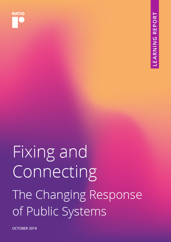 Fixing and Connecting