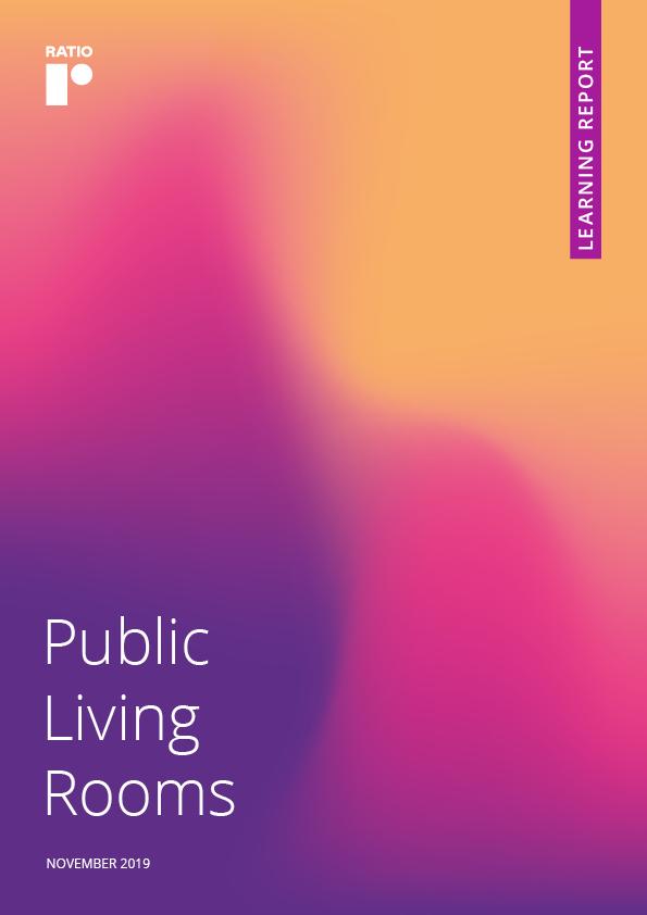 Public Living Rooms