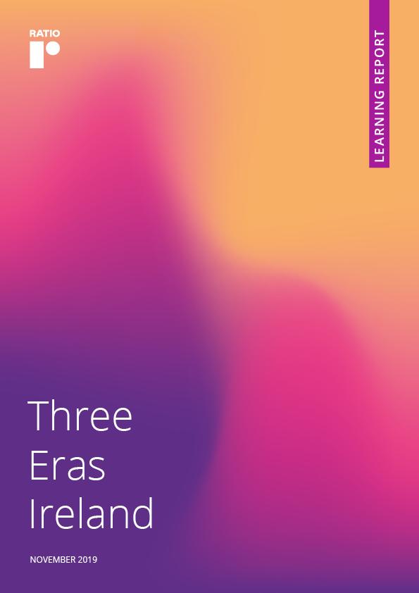 Three Eras Ireland